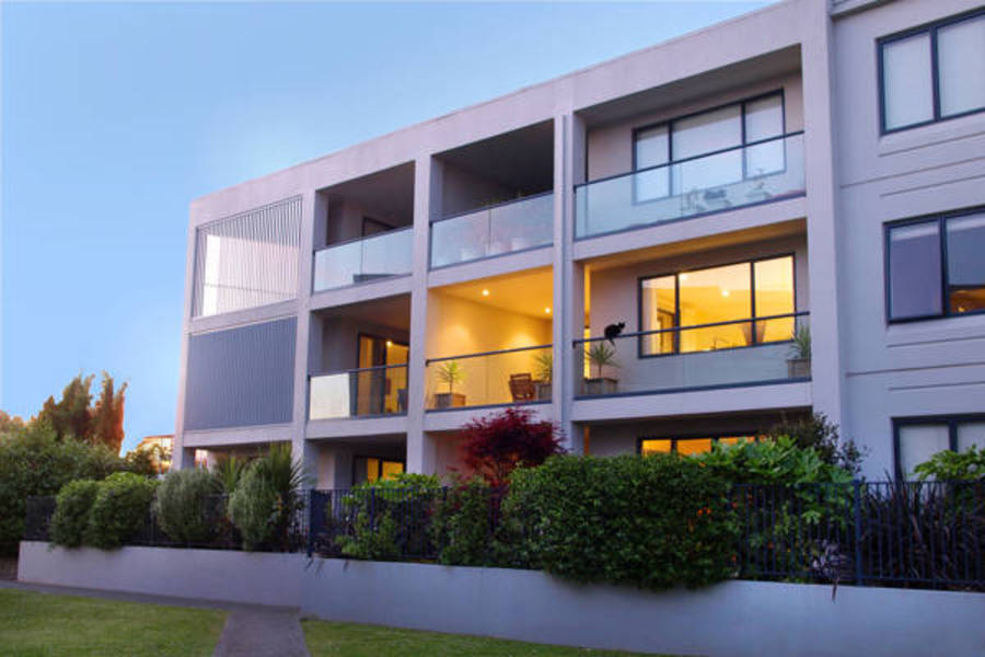 Auckland real estate pho